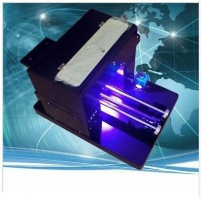 £1996.01 • Buy Small Uv Printer Smallest Flatbed Printer For Phone Cover Phone Case Printing Yy