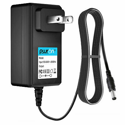 AU18.07 • Buy PwrON AC Adapter Charger For Roland TD-9 UA-5/100/101/700 UM-550 UA700 Power PSU