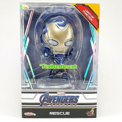 $ CDN26.43 • Buy Marvel Hot Toys Avengers END GAME Rescue Cosbaby [ Light Up ]