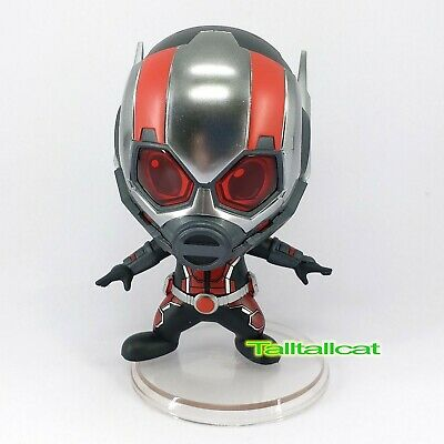 $ CDN25.11 • Buy Marvel Hot Toys Ant-Man Cosbaby (Shiny Metallic Colored Helmet)