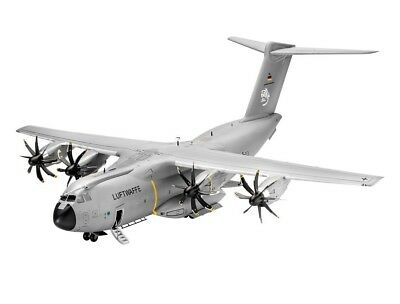 Revell 03929 Airbus A400M Atlas Plastic Kit 1/72 Scale Tracked 48 Post • 64.99£