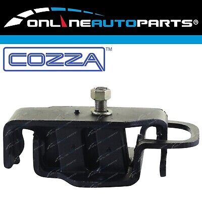 AU34.36 • Buy LH Front Engine Mount Rodeo TFR17 TFS17 1988-1998 4cyl 4ZE1 2.6L Ute RWD 4x4