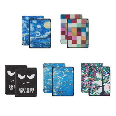 AU14.61 • Buy E-Reader/e-Book Case Protective Cover For Kindle Paperwhite 4th Generation
