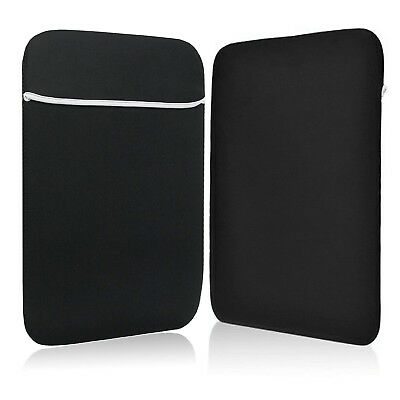 AU13.28 • Buy Laptop Case Bag Soft Cover Sleeve Pouch For 11''13''15.6'' Macbook Pro Notebook