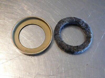 $17.29 • Buy  M35a2 M35a3 Brake Shoe Anchor Pin Felt Washer & Retainer Washer