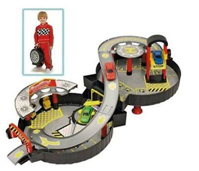 £17.72 • Buy Chad Valley Foldable Wheel Garage Playset With Car Children's XMAS Gift For Kids