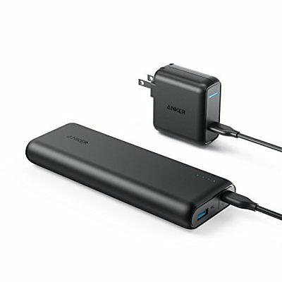 AU144.30 • Buy Anker PowerCore Speed 20000 PD, 20100mAh Portable Charger & 30W Power Delivery W