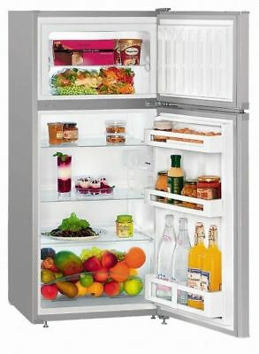 View Details Liebherr Ctpsl 2121 - Cool Combi Fridge Freezer • 349.99£