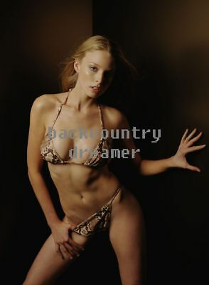 $ CDN26.73 • Buy RACHEL NICHOLS Poster Celebrity Hollywood Sexy Poster [36 X 24] 5