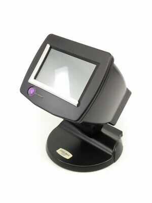 ACUANT SCANSHELL 800 SCANNER  60 DAY WARRANTY 800R