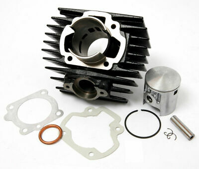 AU179.95 • Buy Yamaha Jog 50 Scooter All Years Cylinder Piston Rings Gasket Top End Rebuld Kit