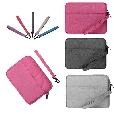 AU23.99 • Buy Canvas 6.0  Sleeve Bag Case For Kindle Paperwhite 558 958 EReader Voyage Tablet