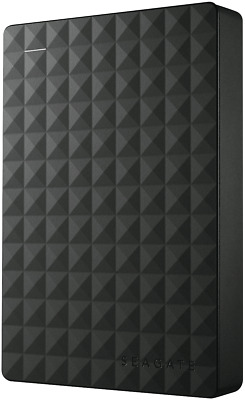 AU179 • Buy NEW Seagate 3095924 4TB Expansion Portable HDD
