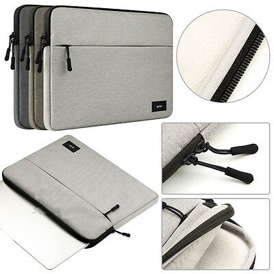 AU26.91 • Buy AU Carry Laptop Sleeve Case Cover Bag For 11  13  14  15.6  Ultrabook NoteBook