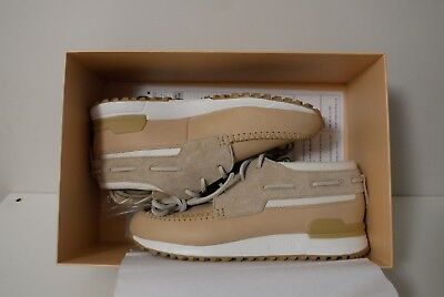 AU110 • Buy Adidas Consortium X END Clothing ZX 700 Boat UK8 Brand New With Tags