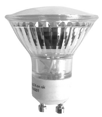 Tp24 Tp8710 Replaces Tp2882 3.5W GU10 L1 Replacement LED Bulbs Warm White 330 Lm • 6.50£