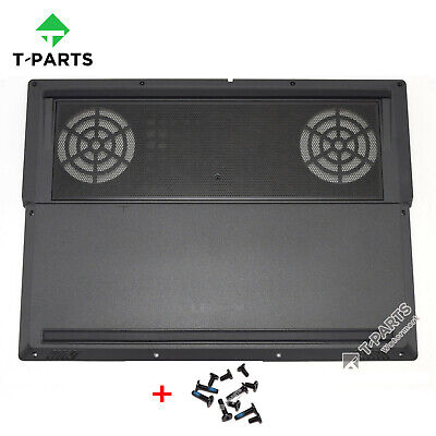 AU42.51 • Buy NEW AP17L000110 For Lenovo Legion Y530-15ICH Y7000 Bottom Case Base Cover+Screws