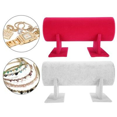 $40.68 • Buy Hairband Headband Holder Retail Shop Jewelry Necklaces Display Stand Holder Rack