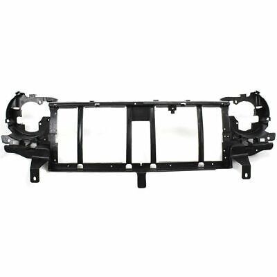 $79.87 • Buy Header Panel For 2002-04 Jeep Liberty Grille Reinforcement ABS Plastic