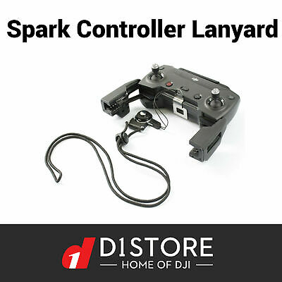 AU15 • Buy PGYTECH Remote Controller Clasp & Lanyard For DJI Spark AustStock Fast Delivery