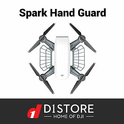 AU13 • Buy PGYTECH Hand Guard For DJI Spark Australian Stock Fast Delivery