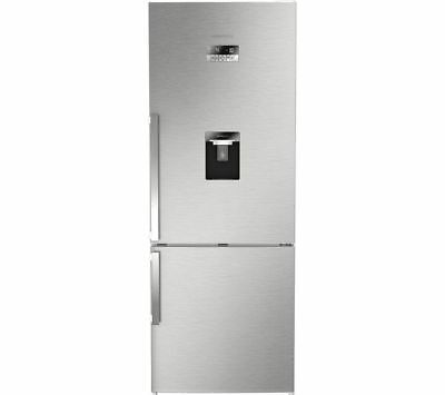 View Details Grundig GKN17920DX 60/40 Combi Fridge Freezer - Stainless Steel • 399.99£