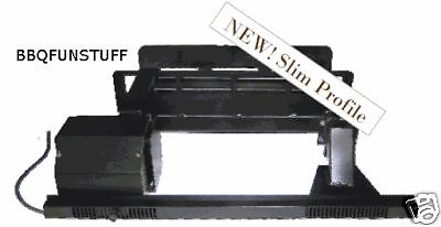 $599.99 • Buy Fireplace Wood Burning 40,000 BTU's Grate Heater Blower Unit Large GH2422 New