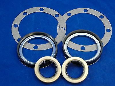 $51 • Buy M35a2 2.5 Ton Front Wheel Seal Kit Hub Seal M35 Rockwell Military Truck