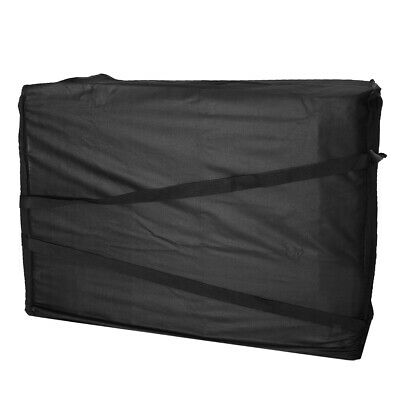 AU25.86 • Buy Outdoor Air Conditioning Cover Air Conditioner Anti-Dust Anti-Snow Cover L
