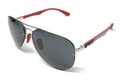 8b61488af2 New Ray Ban Rb 3460-m F013 87 Carbon   Grey Classic Collection Sunglasses