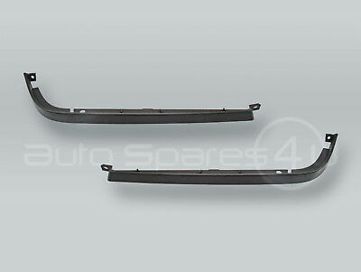 $39.90 • Buy Headlight Lower Molding Trim PAIR Fits 1998-2000 MB C-Class W202