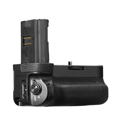 $ CDN94.40 • Buy A7III A73 Vertical Battery Grip Handler For Sony A9 A7RIII A7R3 A7III A73 FZ100