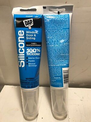 silicone sealant lot