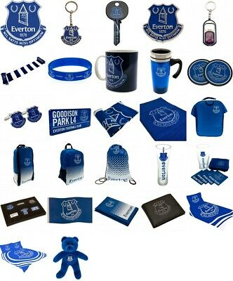 £9.99 • Buy Official EVERTON FC MERCHANDISE Christmas Birthday Fathers Day Gift