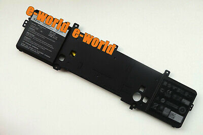 $ CDN84.28 • Buy Genuine 191YN Battery For Dell Alienware 15 R2 Series ALW15ED-1828 2718 1718 92W