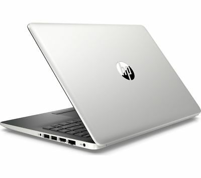 View Details HP 14-ck0517sa 14  Intel® Core™ I5 Laptop - 256 GB SSD, Silver - Currys • 399.00£