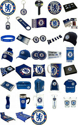 £13.99 • Buy Official CHELSEA FC MERCHANDISE Christmas Birthday Fathers Day Gift