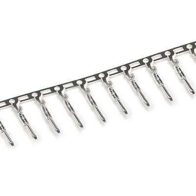 AU3.15 • Buy SM/JST Copper Electrical Crimp Wire Terminal Connector,  Male Terminals Reed