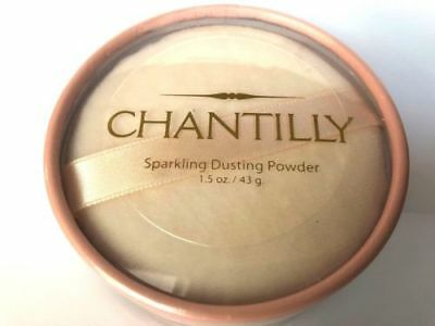 Chantilly Sparkling Dusting Powders, 1.5 Oz (2 PACK)  • 21.99$