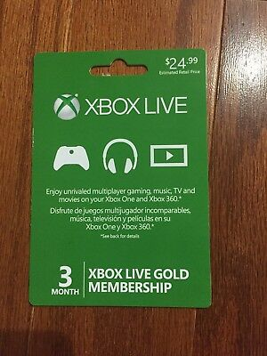 Xbox Gold Membership | Compare Prices on dealsan com