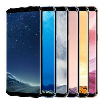 $ CDN191.42 • Buy Samsung Galaxy S8 - Factory Unlocked - 64GB - G950U - Smartphone