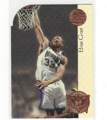 $22.50 • Buy Rare 1994-95 Sp Championship Basketball Future Playoff Heroes Die Cuts Singles