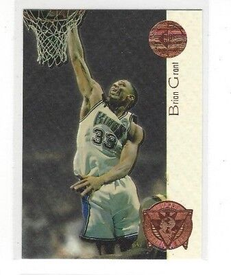 $8 • Buy 1994-95 Sp Championship Basketball Future Playoff Heroes Insert Singles