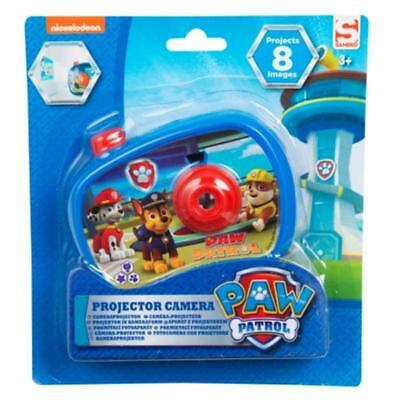 Paw Patrol Projection Images Camera Torch Boys Girls Childrens Camera Toy • 5.99£