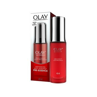 AU28 • Buy Olay Regenerist Advanced Anti-Ageing Miracle Boost Youth Pre-Essence Serum 40mL