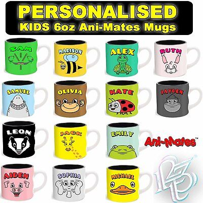 Best Personalised Childrens Cups Deals Compare Prices On