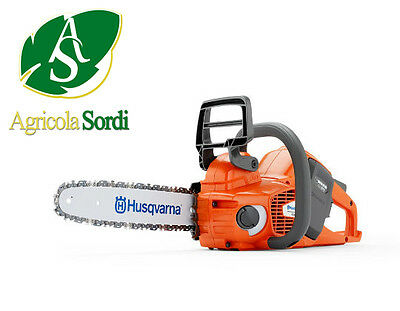 View Details Chainsaw Husqvarna 536 Lixp Battery Powered Lithium 4,2ah Pruning Not Inc • 403.10£
