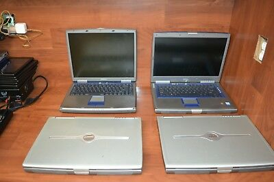 $ CDN104.46 • Buy Lot Of 4 Dell Inspiron Laptops Intel Pentium , With Hdd And Ram No OS #3