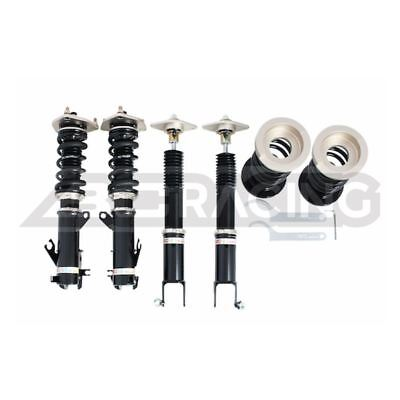 $995 • Buy For 04-08 Nissan Maxima BC Racing Full Dampening Adjustable Suspension Coilovers