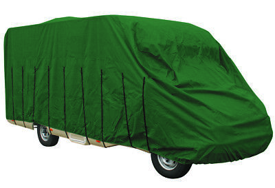 Kampa Motor Home Breathable Protective Cover 7.5 To 8.0m (4 Zips) Bag Included • 155£